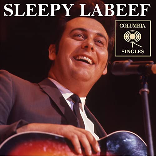 sleepy labeef records