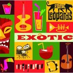atomic leopards - exotic