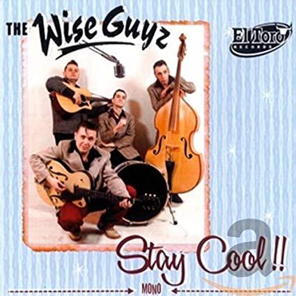 Rockabilly europeo - The Wise Guyz.