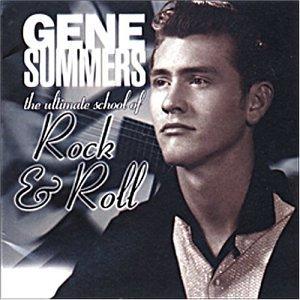 Rockabilly USA – Gene Summers