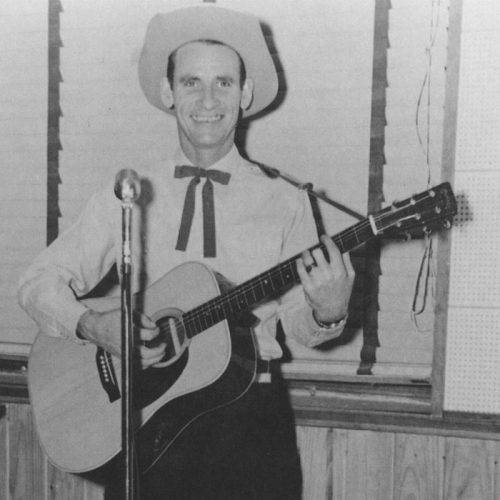 Sun Records Legends – Malcolm Yelvington